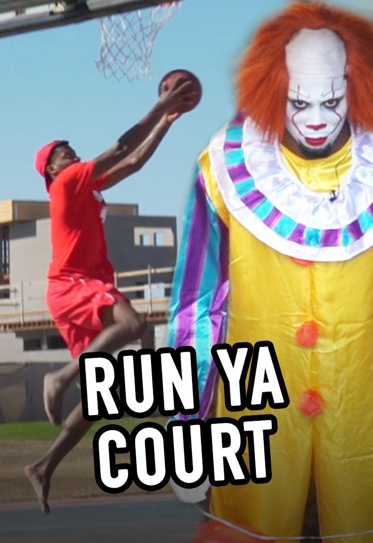 Run Ya Court
