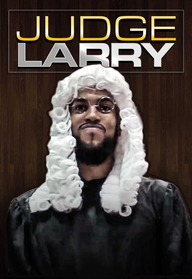 Judge Larry