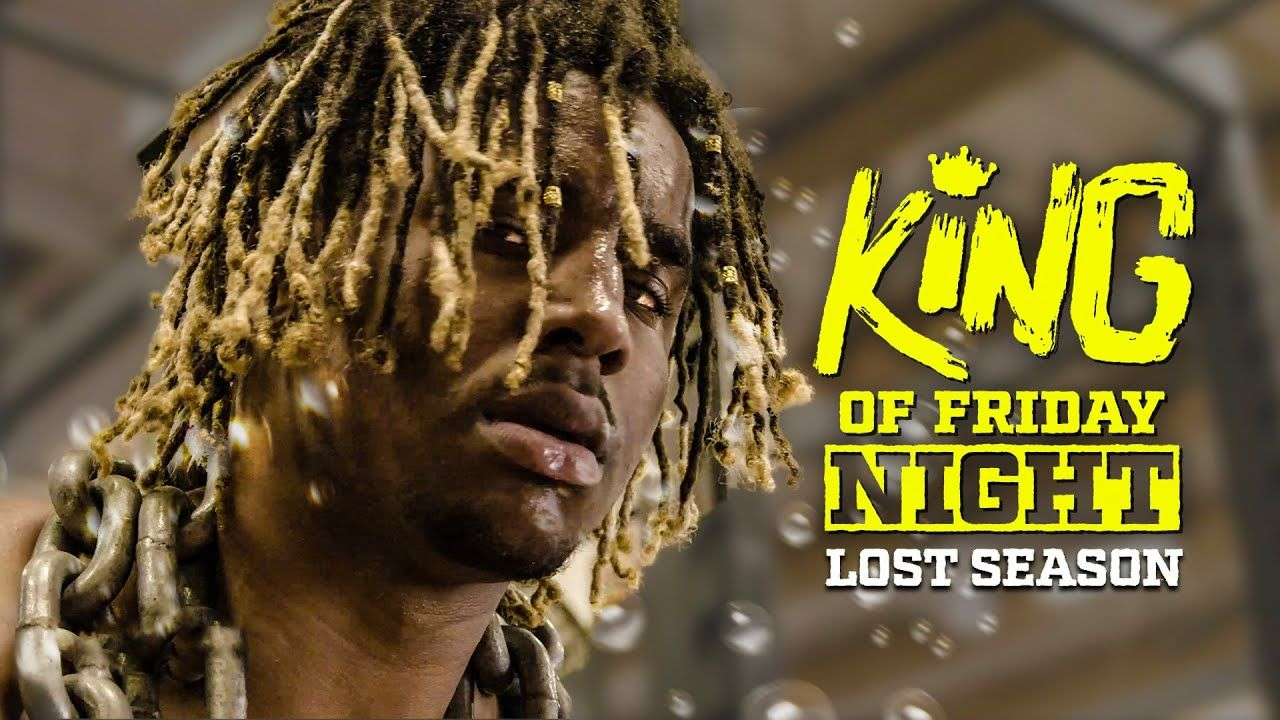 Covid 19 Cancelled Their Season, But They HAD To Play! King Of Friday Night OFFICIAL TRAILER