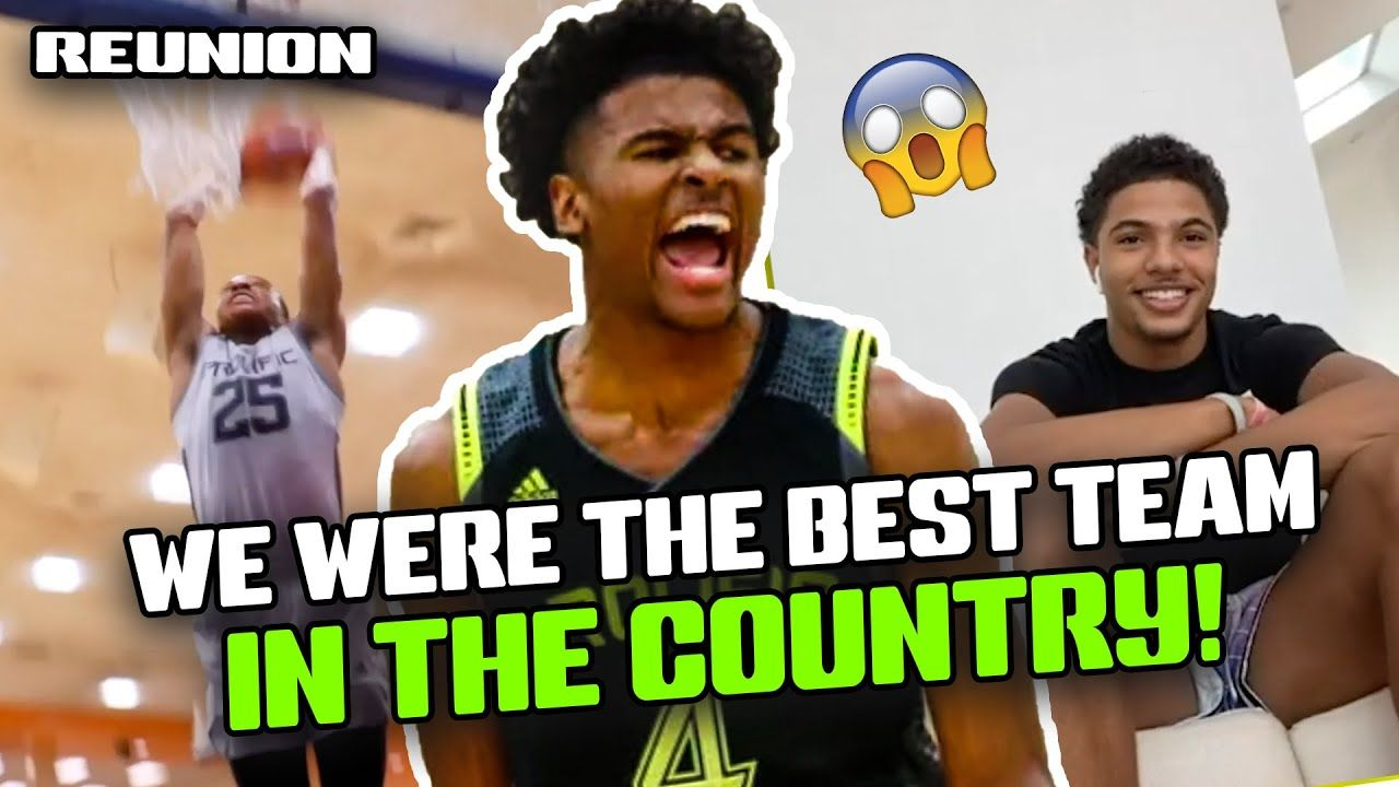 """Jalen's Like A Big Brother!"" Nimari Burnett, Jordan Pope & More Tell SECRETS About Prolific Prep 😱"
