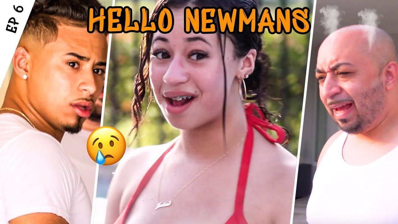 """""""I Want To Make It."""" Julian Newman GETS REAL On Pro Future! Jaden Has Pool PARTY & Gets In TROUBLE!"""