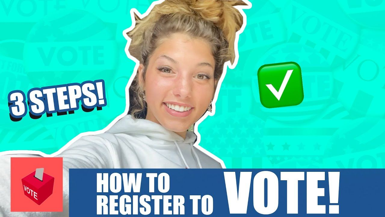 How To Vote With Overtime Megan!