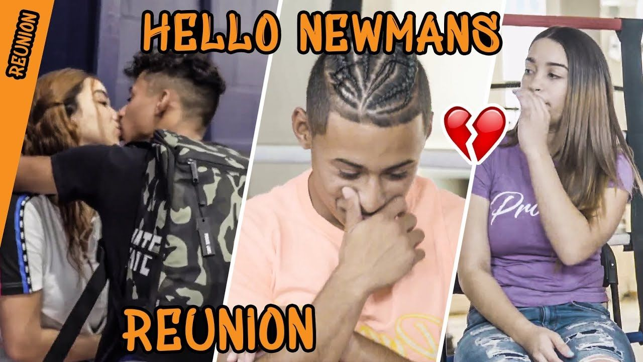 Does Julian Newman Have A FRIEND WITH BENEFITS!? Jaden Newman Reveals THE TRUTH About The Show 😱