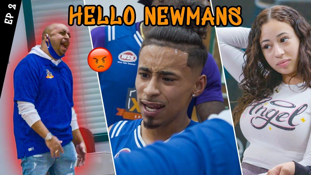 """""""I'm Ready To Go PRO!"""" Jaden Newman Is Going To The WNBA? Julian Newman Plays NBA Hoopers For CASH!"""
