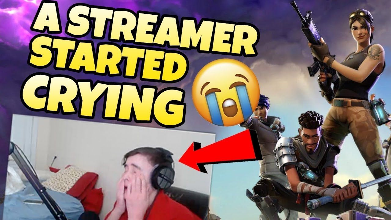 We Made A Twitch Streamer CRY 😭Killing Streamers W/ Reactions! Team OT Vs SypherPK, Ghost Thwifo