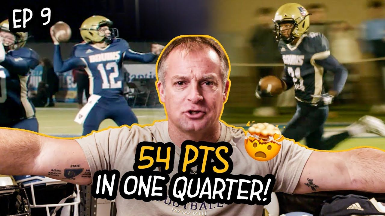 "Pulaski Scores 54 Points In 1 QUARTER! Will They Make The PLAYOFFS!? ""What is HAPPENING!?"""