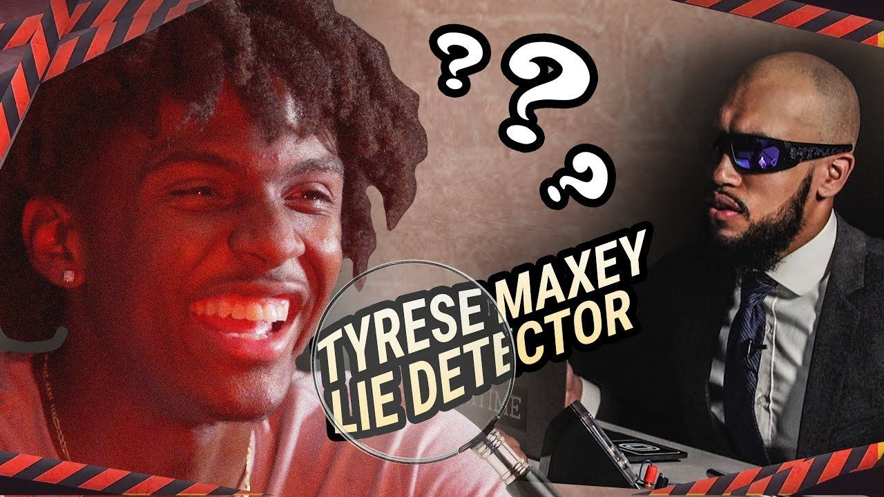 """I'M ONE AND DONE."" Tyrese Maxey CAN'T WAIT To Play Against LaMelo Ball & Kyrie Irving 😱"