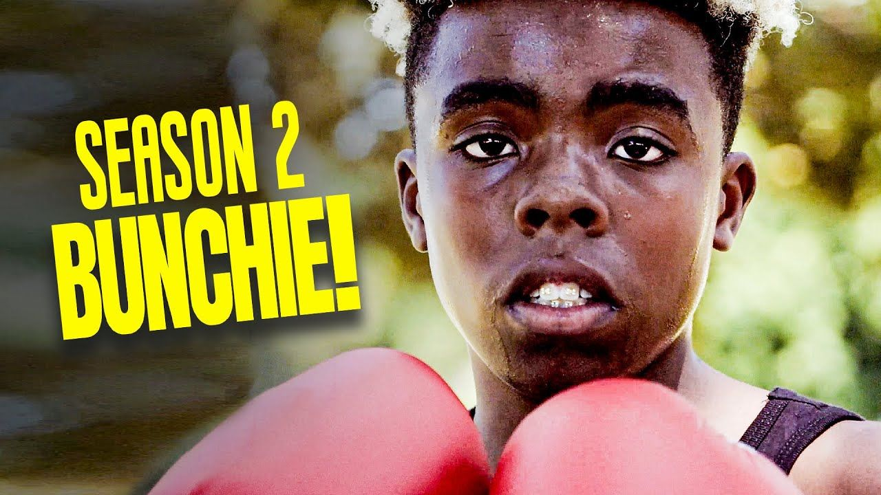 """There's Gonna Be COMPETITION!"" 13 Year Old Prodigy Bunchie Young Is BACK! SEASON 2 Official Trailer"
