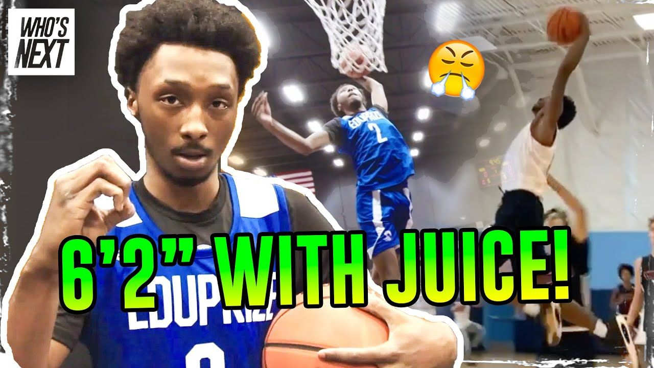 Devontes Cobbs Played For LeBron & Now He's A STAR! Why Jiggy Tezzo Is BUILT For This 😱