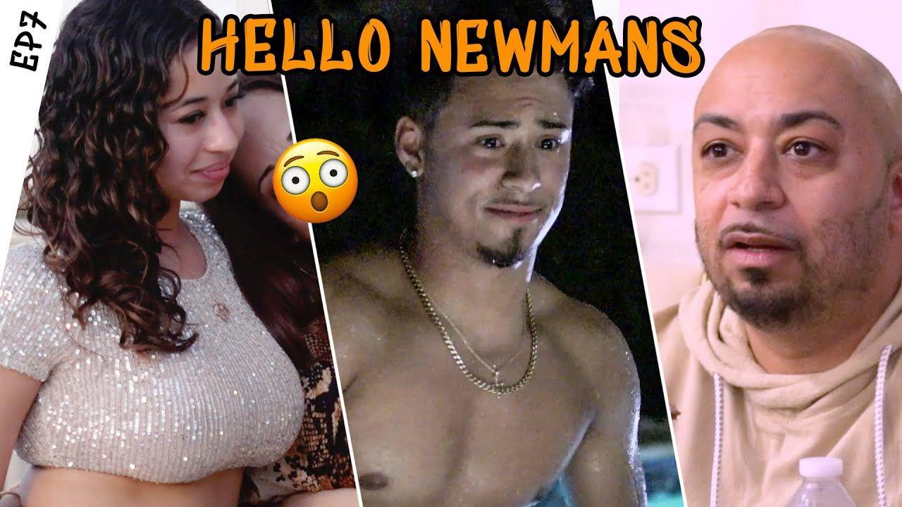 """He's Gonna Miss Us."" Julian Newman GRADUATES & Abandons Family!? Jaden Gets UPSET At Party!"