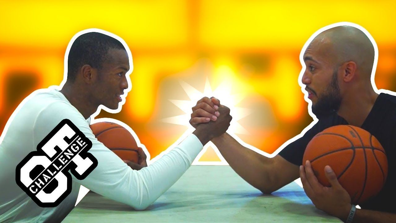 Scottie Lewis Claps Back At JELLYFAM In The Overtime Challenge! JAM FAM Is Next!