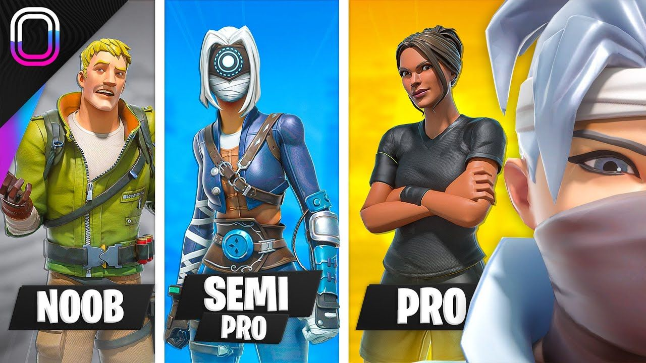 Spayde WAGERS 3 Levels of Fortnite Players...