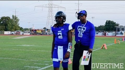 DEION SANDERS son SHEDEUR GOES OFF in Season Opener! Dad Coaches!