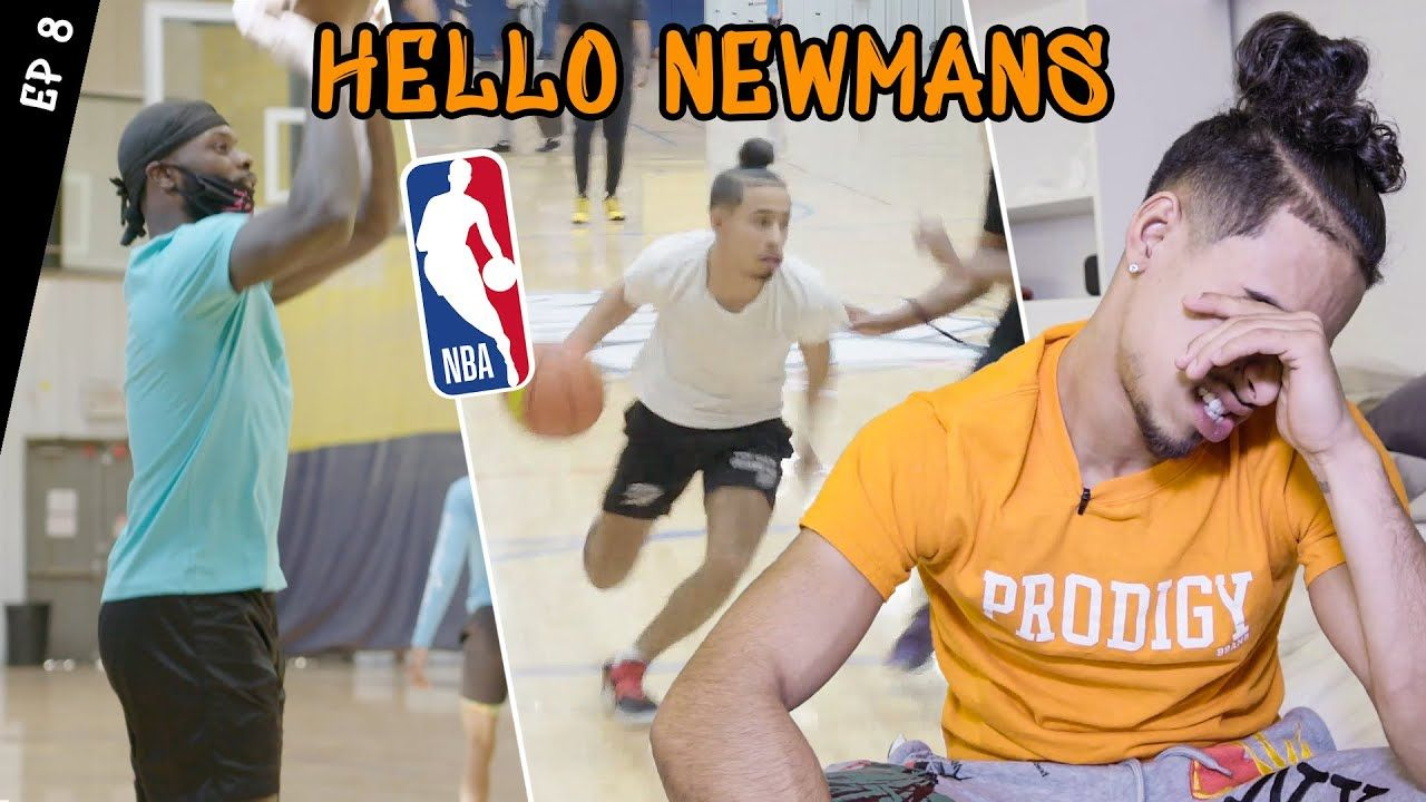 """""""I'm Ready For Bigger Things!"""" Julian Newman Plays VS NBA Players! Jaden Does COOKING Challenge 😱"""