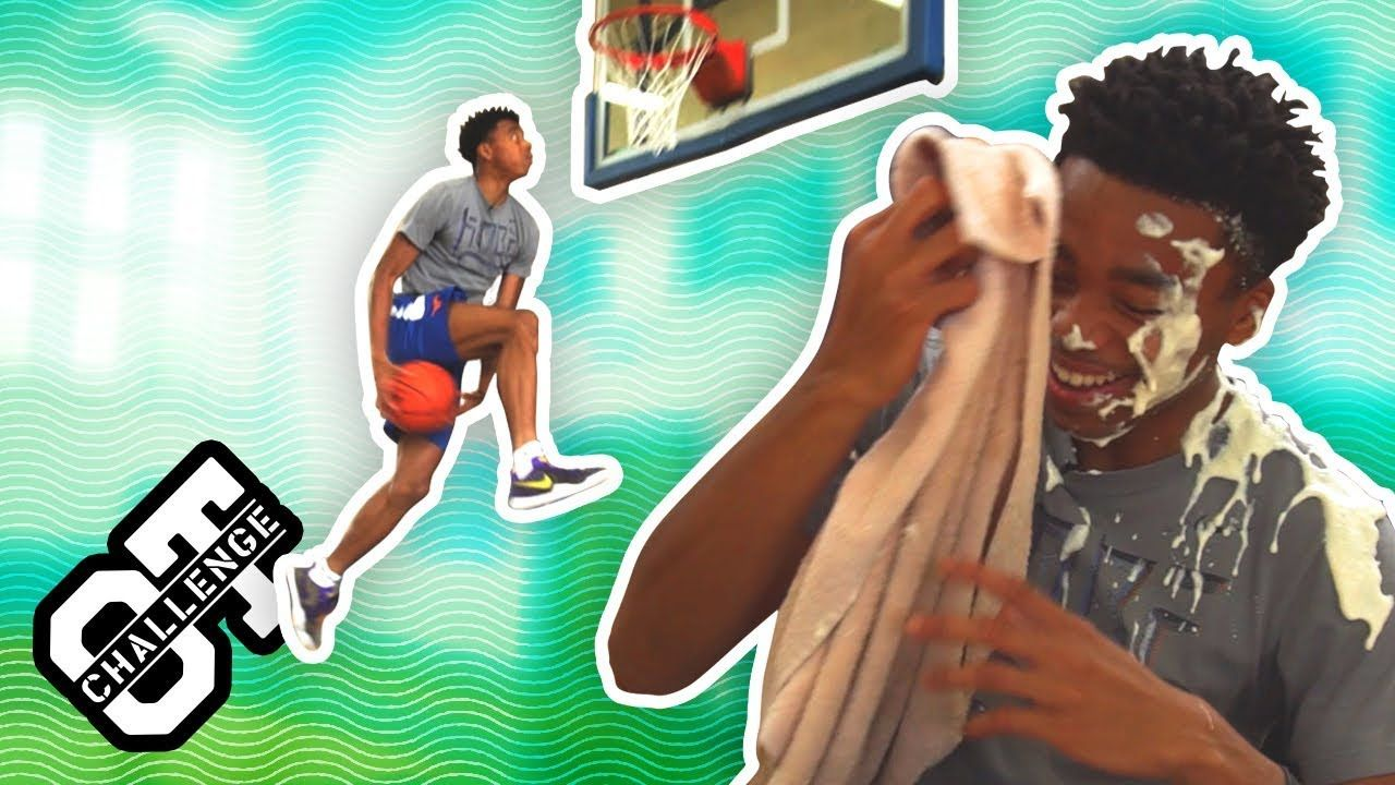 Jam Fam's Jalen Lecque SMASHES The Overtime Challenge! Calls Out JELLY FAM'S JQ!