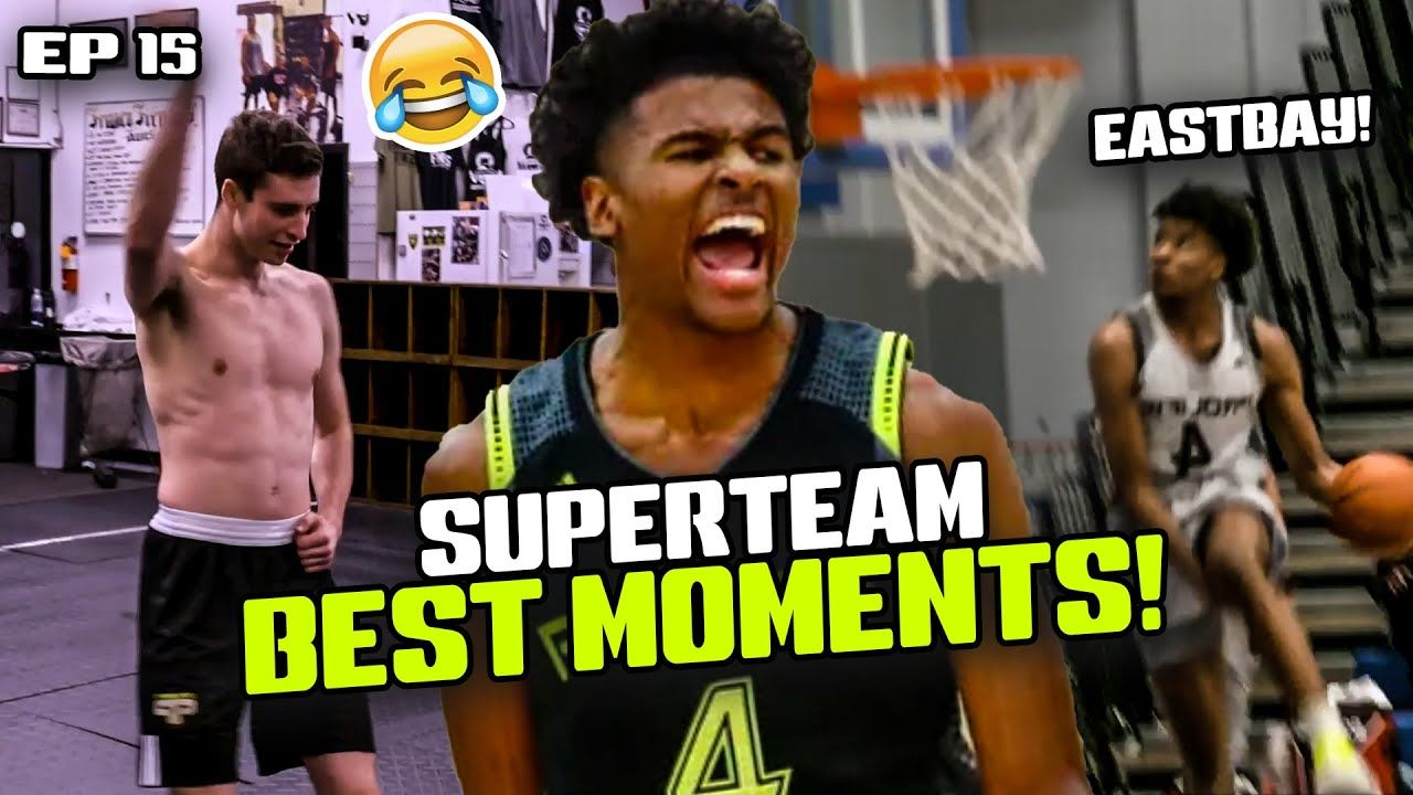 Was Jalen Green & Prolific Prep The MOST ENTERTAINING TEAM EVER!? Most INSANE Moments From Season 😱