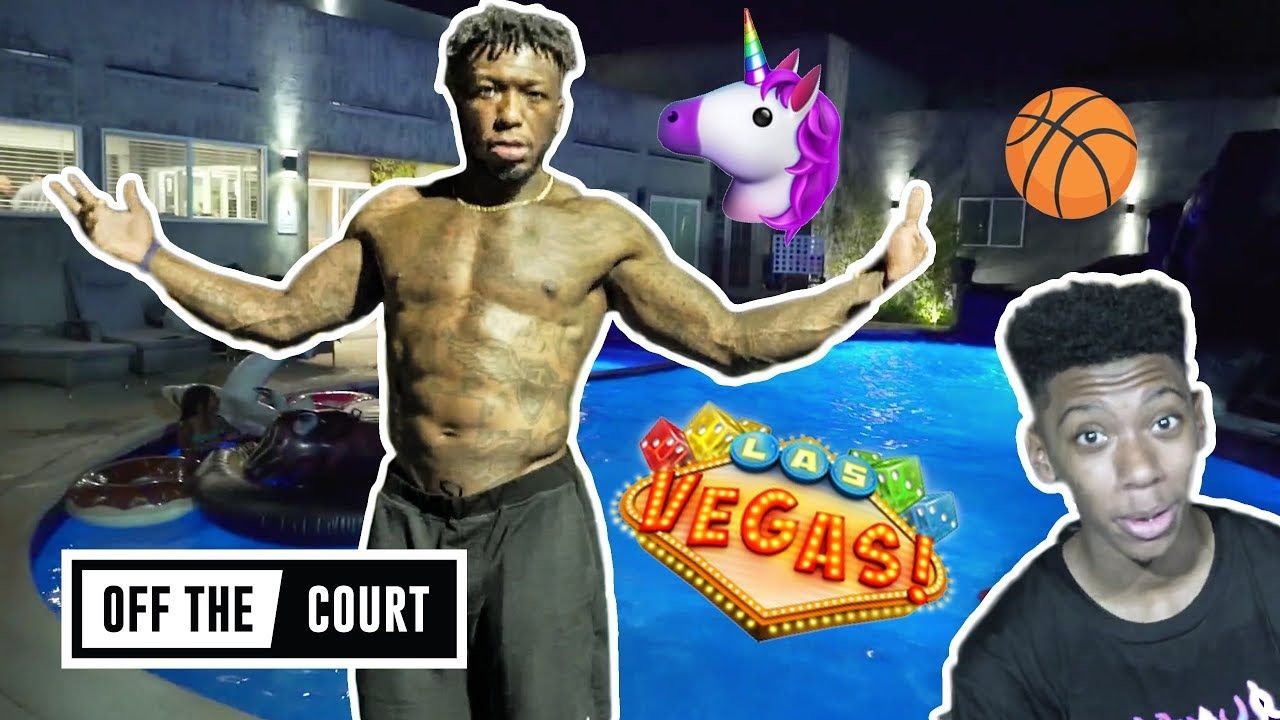 We Got The TRUTH From Nate Robinson At The Mansion! Crazy NBA Stories & Thoughts On BRONNY 🔥