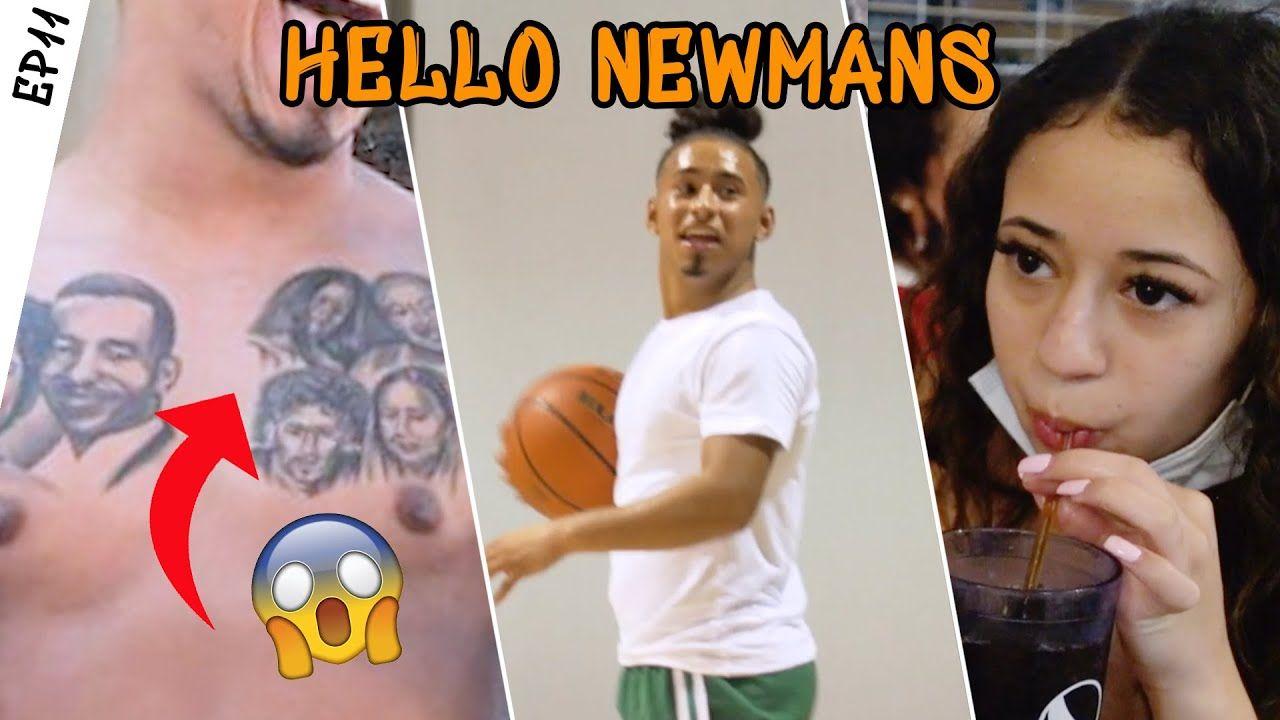 """""""I Gotta Make A Big Decision!"""" Julian Newman Talks GOING PRO & Gets First TATTOO! Is Jaden Sad!?"""