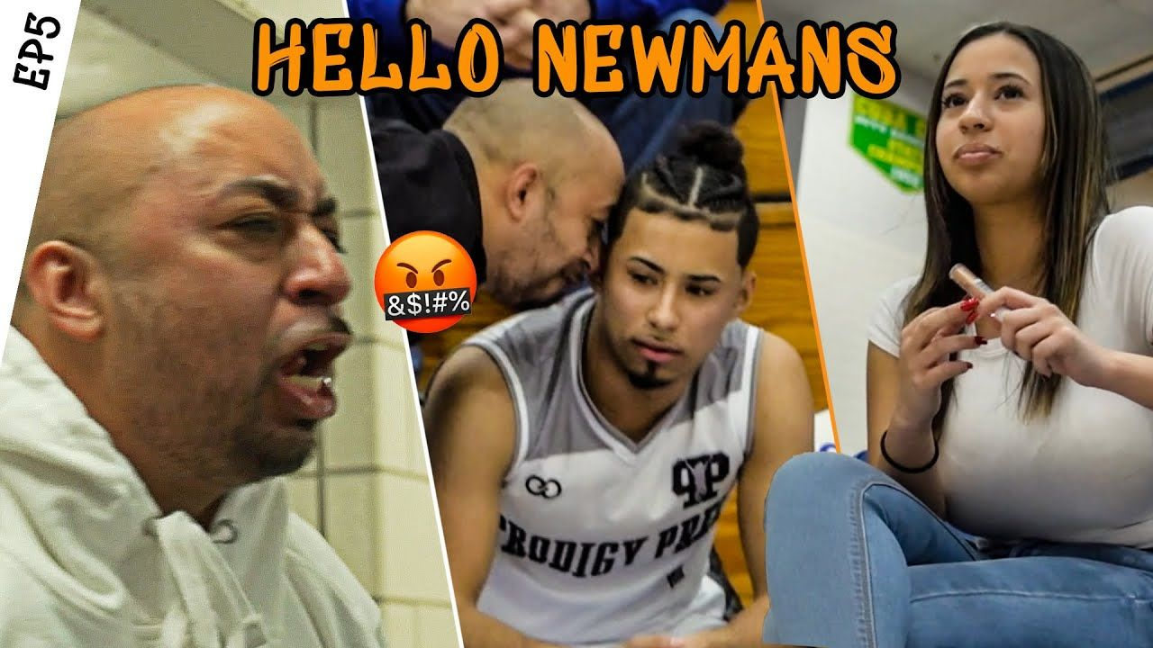"""He's The Best On The PLANET!"" Julian Newman Gets Massage Then Drops 46! Jaden Recruits SUPERTEAM 😱"