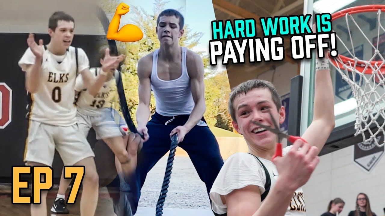 """""""We've Gotten PUNCHED!"""" Gabe Cupps & Squad NEED THIS WIN To Get #1 Seed! Do INSANE Playoffs Workout"""