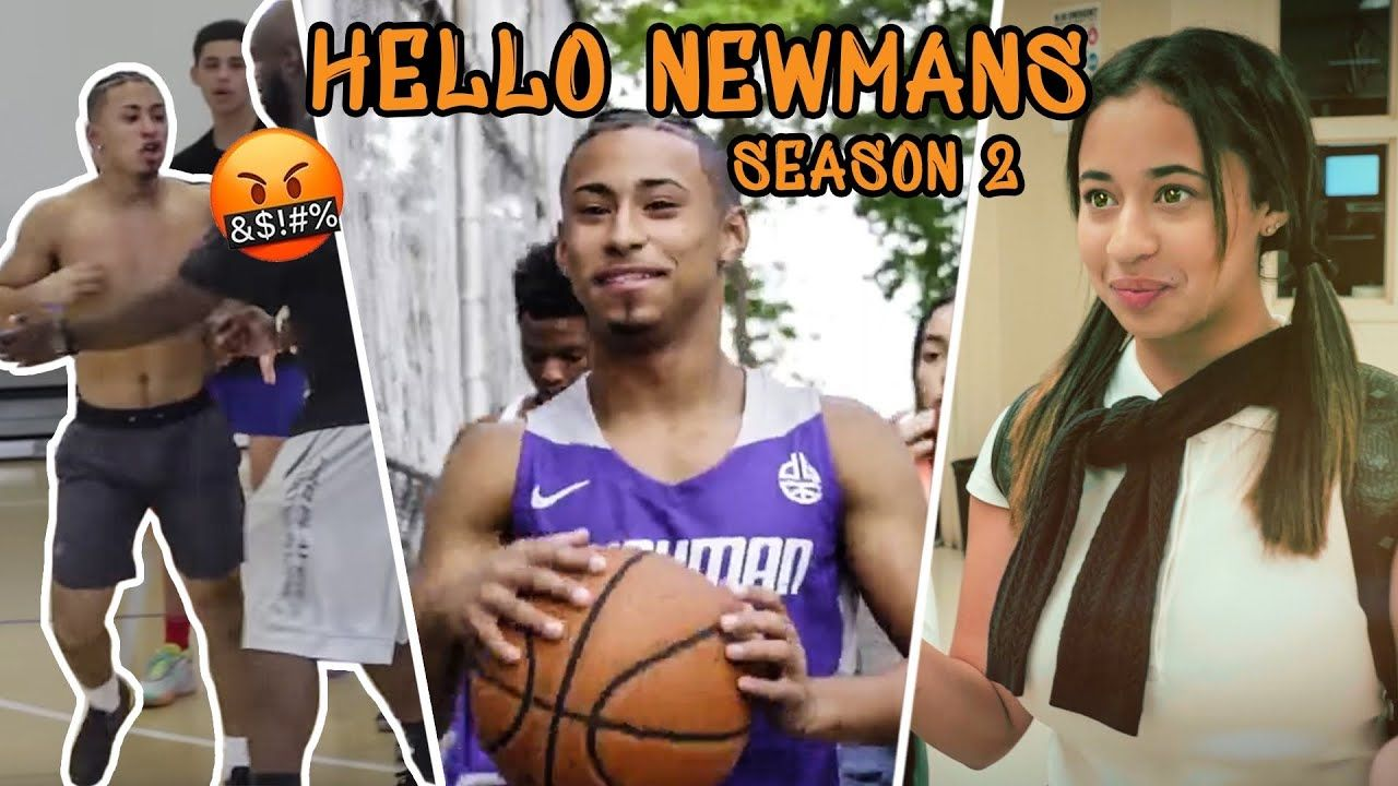 Julian & Jaden Newman Star In Their Own Reality Show! Full SECOND SEASON Of Hello Newmans!