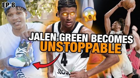 """""""Give It To Jalen!"""" Jalen Green & Ignite Have 1 GAME To Make Playoffs! If They Lose, They're DONE 😱"""