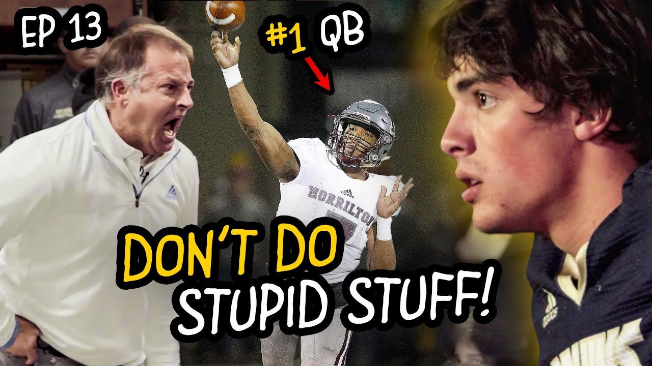 """NOBODY Can Beat Us!"" Pulaski Goes HEAD TO HEAD With #1 QB In State! Will They Reach STATE FINALS!?"